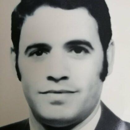 Maitre Ali Bargui